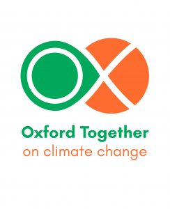 Oxford Together on Climate Change – 10,000 actions for our climate