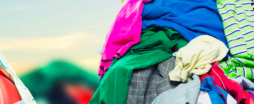Sustainable fashion – time for more action!